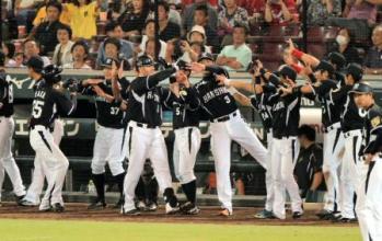 絵日記9・18広島勝利