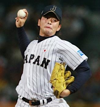 絵日記11・9侍ジャパン2