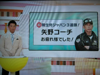 絵日記11・11ヤノスポ1