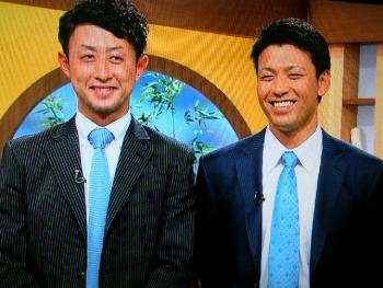 絵日記12・13虎党2