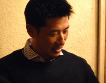 絵日記12・17矢野さん3