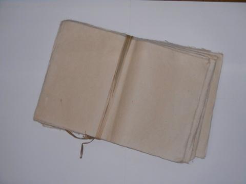 明治時代の西ノ内紙