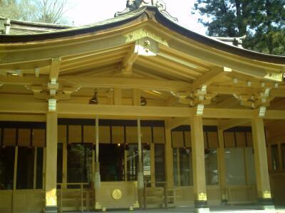rich plum-貴船神社