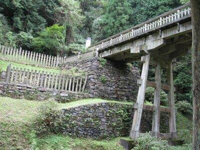 rich plum-曳橋の下