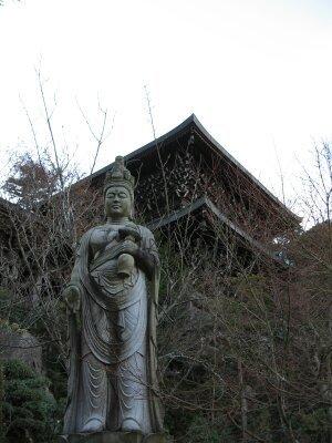 rich plum-大聖院