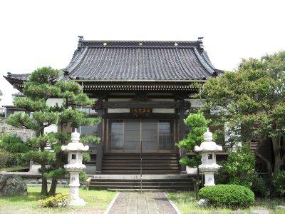 rich plum-十念寺