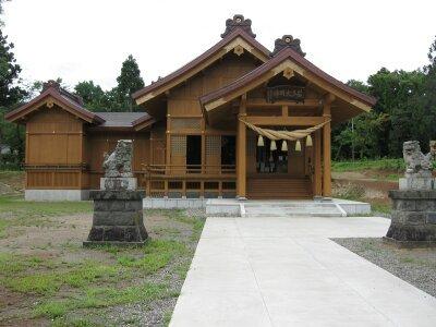 rich plum-居多神社
