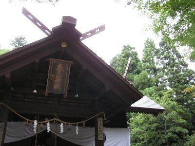 rich plum-春日山神社