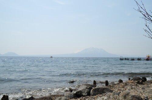 rich plum-支笏湖