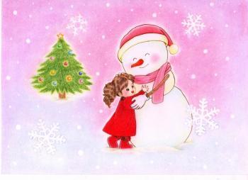 だあいすき 2010クリスマス用