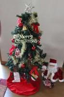 クリスマスツリー2S