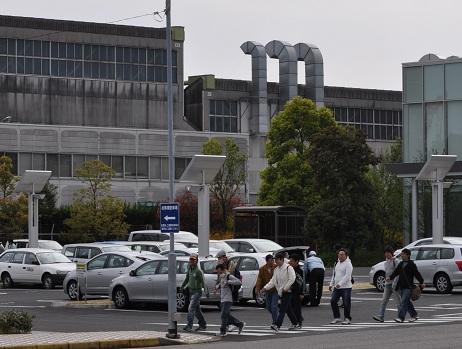 201104 高岡工場