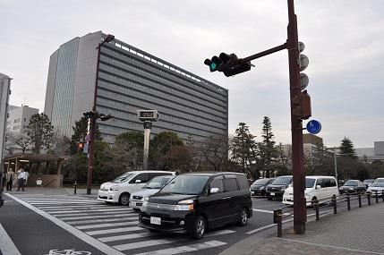 2011 トヨタテクニカルセンター