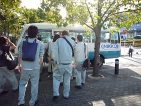 08トヨタ車体派遣労働者