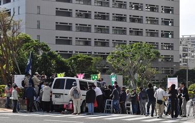 沖縄県庁1