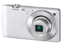 EXILIM CARD EX-S200