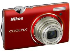 COOLPIX S5100