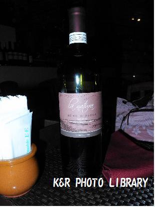 お勧め赤ワイン
