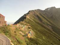 130813 五竜山荘