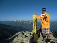 130814 五竜岳