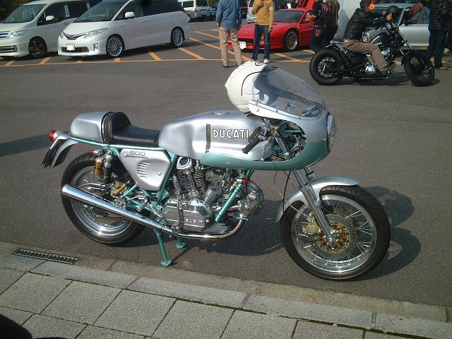 kagawa 旧車会 900ss