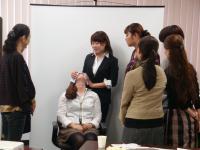2011年11月6日西村セミナー1