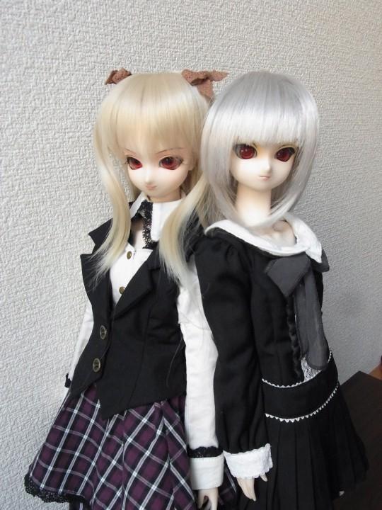 ネコとヒョウ03