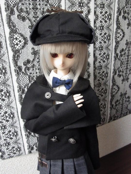 少女探偵 あい09