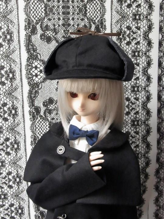 少女探偵 あい10
