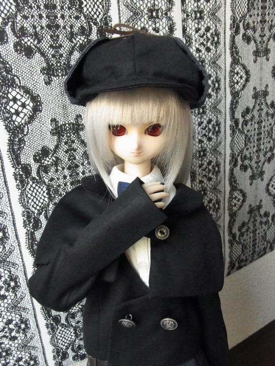 少女探偵 あい11