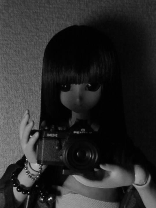 射影機09