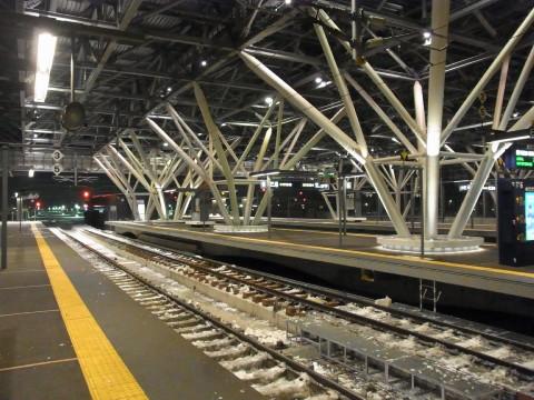 旭川駅24