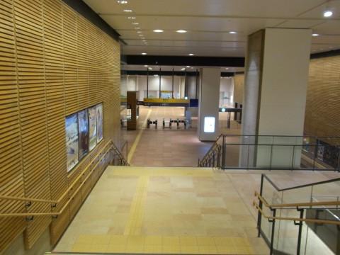 旭川駅31
