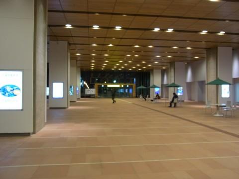 旭川駅37