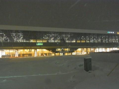 旭川駅48