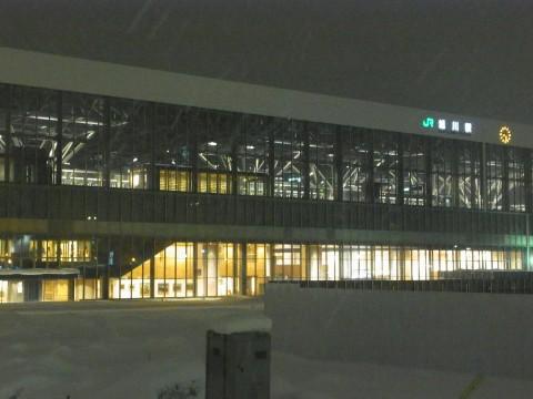 旭川駅47