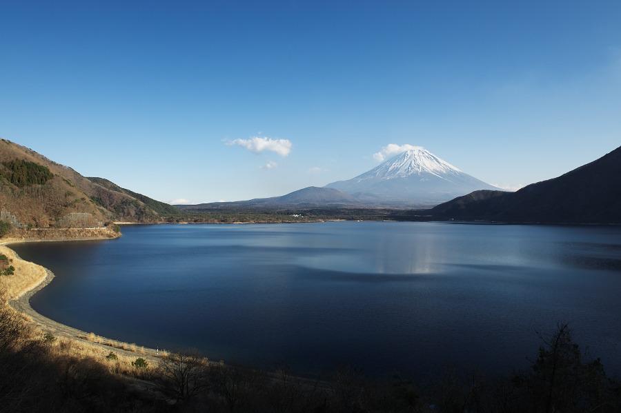 本栖湖001