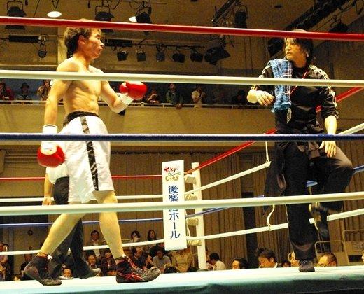 松川選手110502