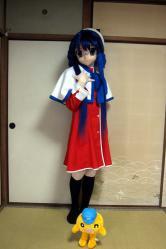 衣替え舞03