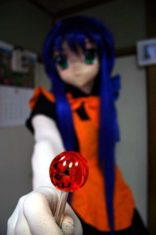 ハロウィン14