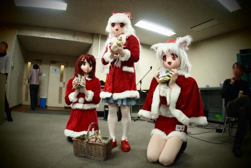 pクリスマス13