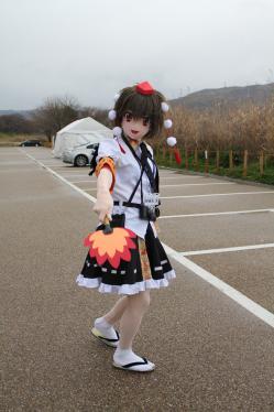 桜ロケ07