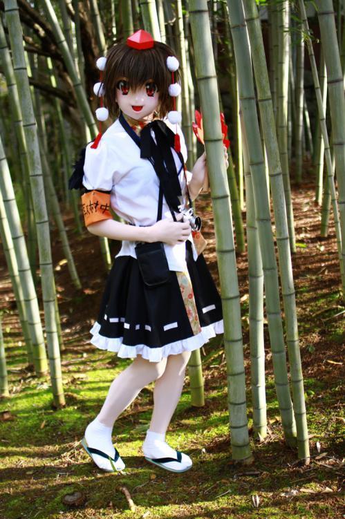 桜ロケ22