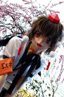 桜ロケ51