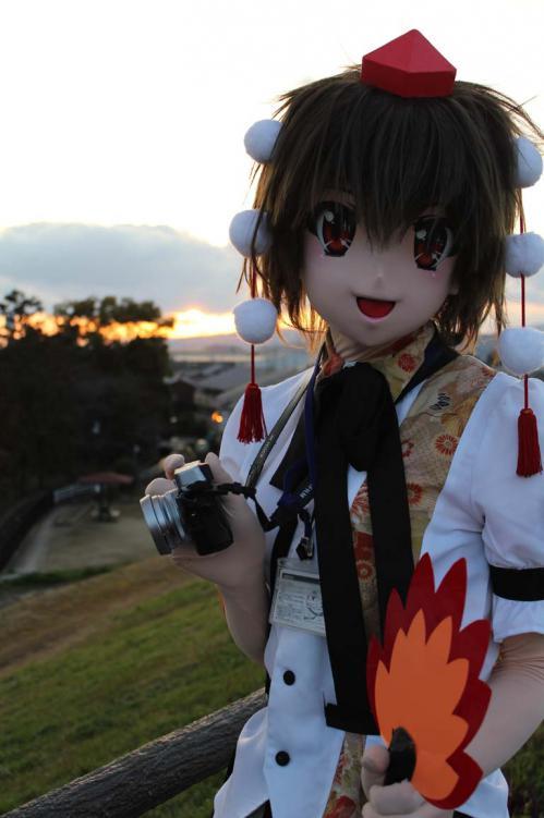 桜ロケ58