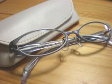 手作り大好き          -眼鏡