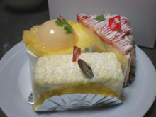 手作り大好き          -ケーキ