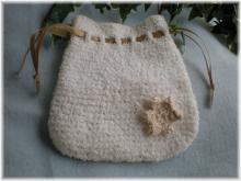 手作り大好き          -手編みきんちゃく