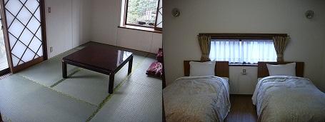 和室・寝室