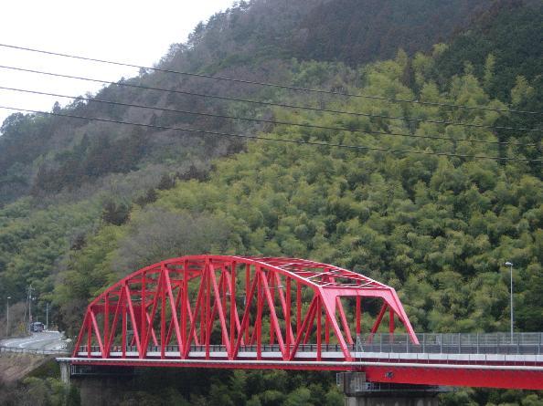DSCN5464東津和野大橋